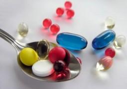 Минерали и витамини по време на бременността