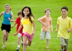 Здравословно развитие на деца и младежи посредством спорт