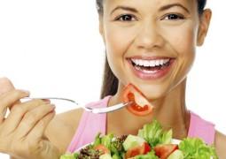 Тайните на здравословното хранене и контрола в големината на порциите