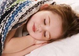 10 неща, които трябва да знаете за съня на децата Ви