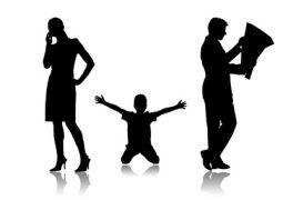 Модели на поведение, които могат да повлияят негативно децата Ви