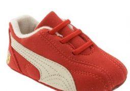 Първите обувки на бебето – съвети и препоръки