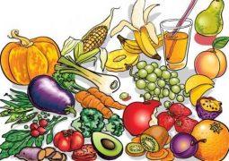 Основни хранителни вещества за деца – от А до Я