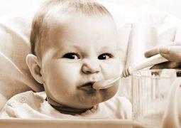 Бързи съвети за храненето на капризните деца (продължение)